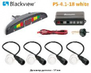 Blackview PS-4.1-18 WHITE - парктроник